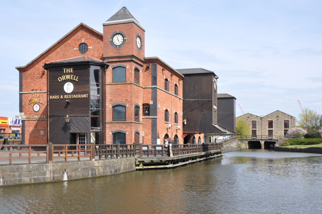 The_Orwell_at_Wigan_Pier,_2010